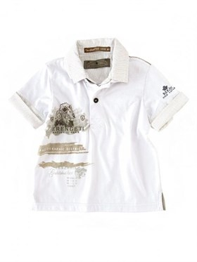 Chicco Lions Polo T-Shirt