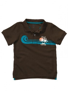 Carters Beach Bum T-Shirt