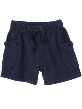 Gymboree Navy Şort