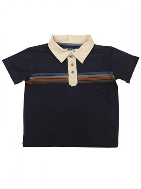 DKNY T-shirt - Polo  Yaka