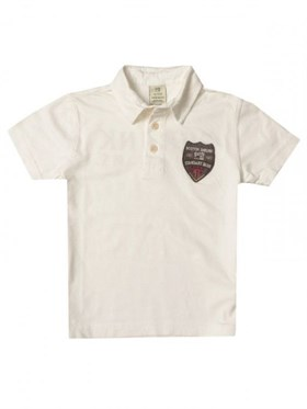 Scotch Shrunk T-Shirt - Polo Yaka