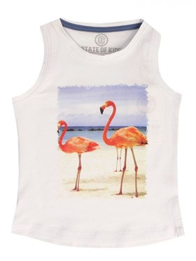 State of Kids Flamingo Atlet