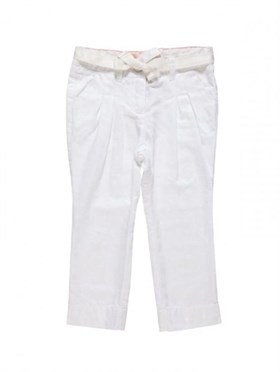Chicco White Dream Pantolon