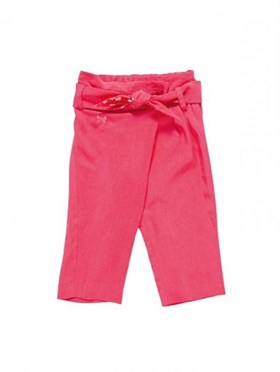 Chicco Pink Butterfly Pantolon