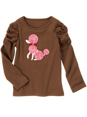 Gymboree Best Friends Sweatshirt