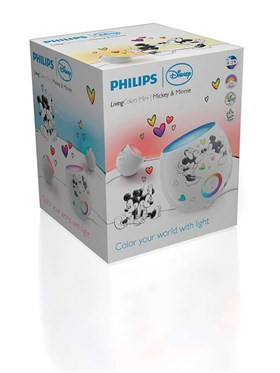 Philips Mickey Mouse Masa Lambası