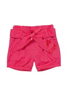 Chicco Pink Butterfly Şort