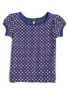 Tommy Hilfiger Dots T-Shirt