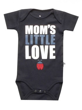 Bebeque Moms Little Love Body - Lacivert