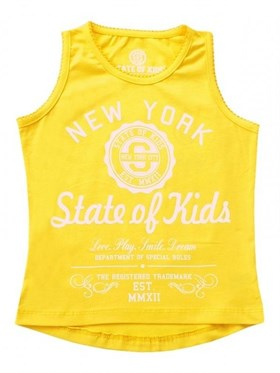 State of Kids New York Atlet