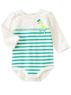 Gymboree Sweet Bird Body