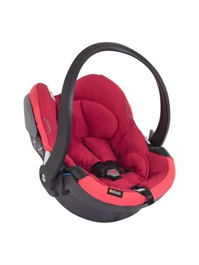 Besafe Izi Go X1 - Ruby Red