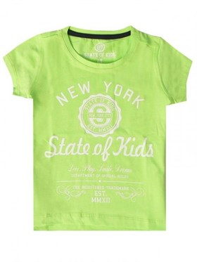 State of Kids NY T-Shirt