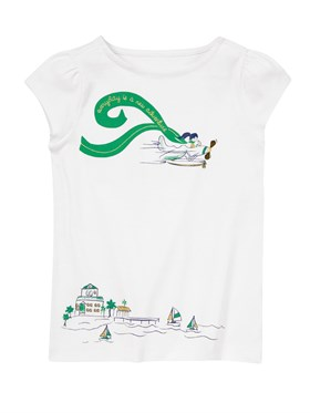 Gymboree My Town T-Shirt