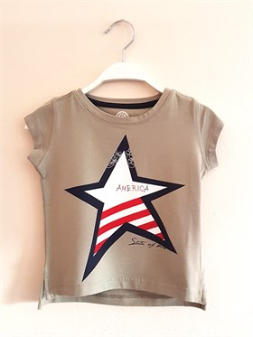 State of Kids American Star T-Shirt